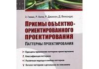Гамма Э.и др. - Приемы объектно-ориентированного проектирования. Паттерны проектирования - 2010